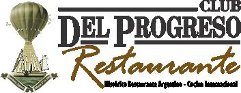 club del progreso restaurante parilla