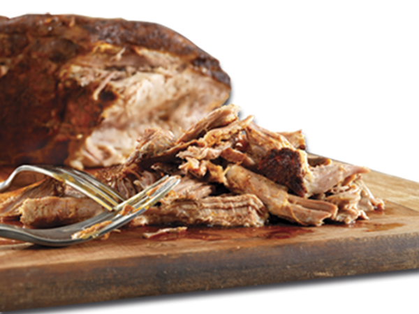 bondiola de cerdo braseada a domicilio