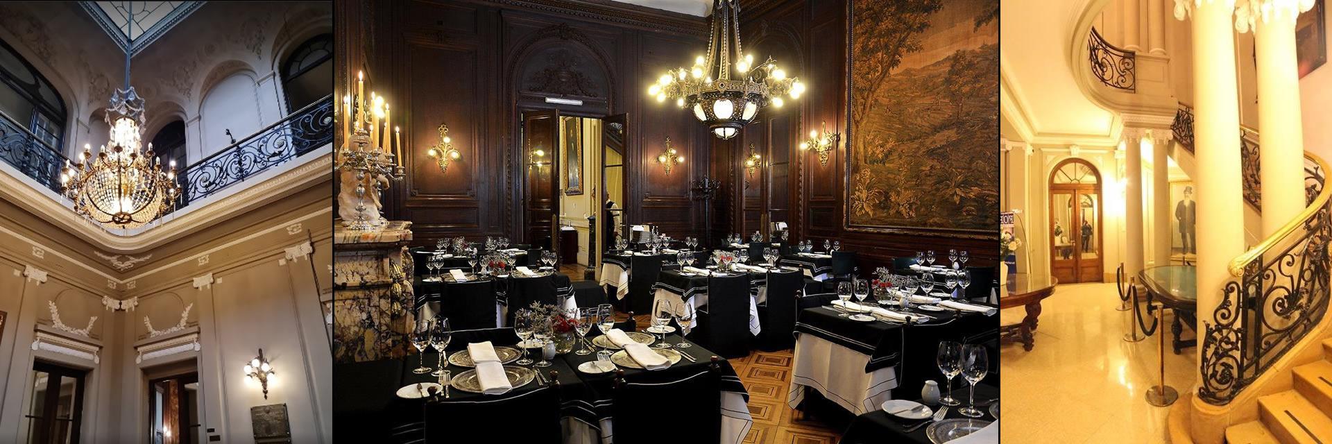 club del progreso restaurante buenos aires